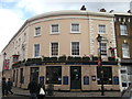 TQ3877 : The Spanish Galleon, Public House, Greenwich by David Anstiss