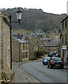 SK2176 : Church Street, Eyam by Andrew Hill