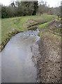 ST5762 : River Chew by Neil Owen