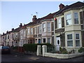 ST6070 : Maxsie Rd, Bristol by John Lord
