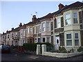 ST6070 : Maxsie Rd, Bristol by John Lord