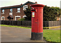 J4973 : Pillar box, Newtownards by Albert Bridge