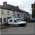 SO4024 : Grade II listed Angel Inn, Grosmont by John Grayson