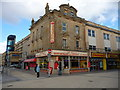 ST3161 : Weston-Super-Mare - Regent Cafe by Chris Talbot