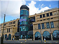 ST3161 : Weston-Super-Mare - Sovereign Shopping Centre by Chris Talbot