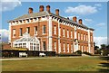 SE5158 : Beningbrough Hall by Keith Evans
