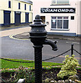 D0501 : Old pump, Ahoghill by Rossographer