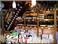 SU7689 : Chiltern Valley Winery & Brewery shop by Mark Percy