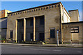 SD4862 : The former Kingsway Baths by Ian Taylor