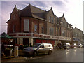 SJ7560 : Price City, Sandbach High Street by Stephen Craven