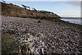 SD4574 : Beach near Know End Point by Ian Taylor
