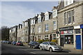 NJ9206 : Three-storey terrace, Beechgrove Terrace, Aberdeen by Bill Harrison