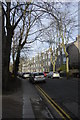 NJ9206 : A glimpse down Thomson Street, Rosemount, Aberdeen by Bill Harrison
