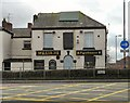 SJ9398 : Williams Freehouse by Gerald England