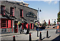 TQ3280 : The Anchor, Bankend, SE1 by Des Blenkinsopp