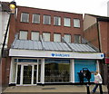 SO9670 : Bromsgrove High Street  Barclays by Roy Hughes