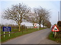 ST6167 : HorseWorld fields by Neil Owen