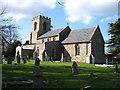 TL2662 : Holy Cross church, Yelling by David Purchase
