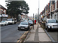 SP0482 : Raddlebarn Road, Selly Park by Phil Champion