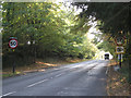 SP1565 : Stratford Road A3400 looking south by Robin Stott
