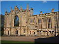 SK5453 : Newstead Abbey, Nottinghamshire by David Hallam-Jones