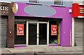 J3474 : Vacant shop, Belfast (1) by Albert Bridge