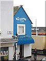TQ8209 : The Blue Dolphin by Oast House Archive