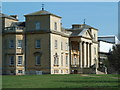 SO8844 : Croome Court by Chris Allen