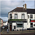 J5081 : Public house, Bangor by Rossographer