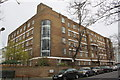 TQ2480 : Bowden Court hostel, #24 Ladbroke Road by Roger Templeman