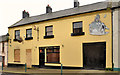 "J5252 : The ""Castle Arms"", Killyleagh (1) by Albert Bridge"