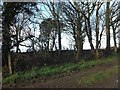 SW9964 : The Saints Way near Trevidgeowe by David Smith