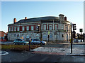 SJ8293 : The Southern Hotel, Mauldeth Road West, Chorlton by Phil Champion