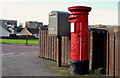 J4273 : Pillar box and drop box, Dundonald by Albert Bridge