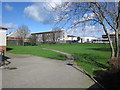 NX0660 : Stranraer Park by Billy McCrorie