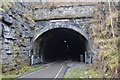 SK1772 : Cressbrook Tunnel by Ashley Dace