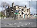 SE1526 : Harry's Carvery - Whitehall Road by Betty Longbottom
