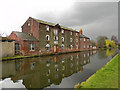 SJ7087 : Bridgewater Canal by David Dixon