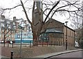 TQ3579 : Brunel Museum, Rotherhithe by John Salmon