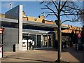 TQ2575 : Wandsworth Town station by Derek Harper