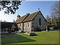TQ4163 : Keston Parish Church by Eric Lyus