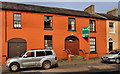 J5252 : Former British Legion club, Killyleagh by Albert Bridge