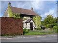 ST6357 : House in Hallatrow by Nigel Mykura