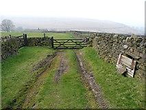 SE0021 : Footpath to Lark Hall by Humphrey Bolton