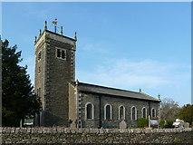 St Anne's Church, Ings by Alexander P Kapp