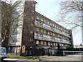 TQ3291 : The Weymarks, Weir Hall Road, Tottenham [1] by Christine Johnstone