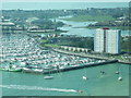 SZ6299 : Haslar Marina by Colin Smith