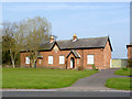 SK5720 : The old school, Burton on the Wolds by Alan Murray-Rust