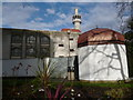 TQ2782 : Mosque, Regent's Park, Park Road NW1 by R Sones