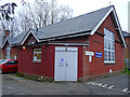 SU4829 : Winchester - Church Hall by Chris Talbot